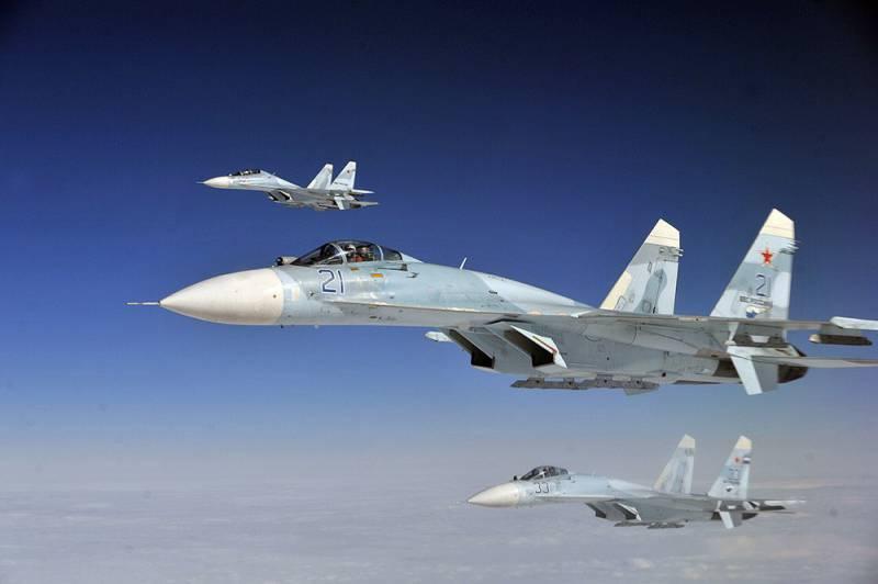 МИД РФ: проблема с транспондерами при полетах над Балтикой возникла из-за одной из стран НАТО