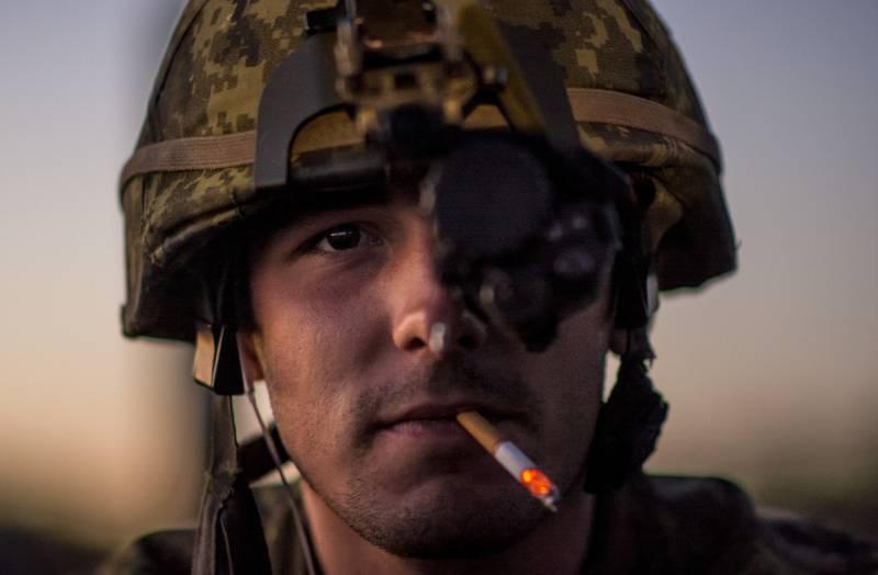 22 лучших кадра военной фотографии по версии минобороны США