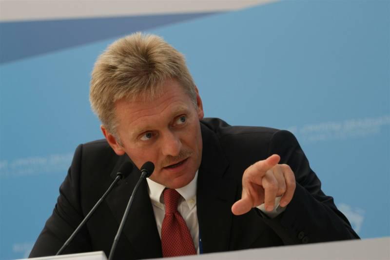 """Кремль прокомментировал статью в NYT о """"системе поощрения допинга в России"""""""