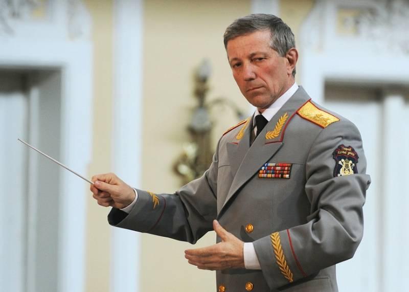 Александровцы… 10 главных песен