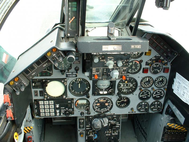 Совместные послевоенные европейские проекты боевых самолётов (часть 3)