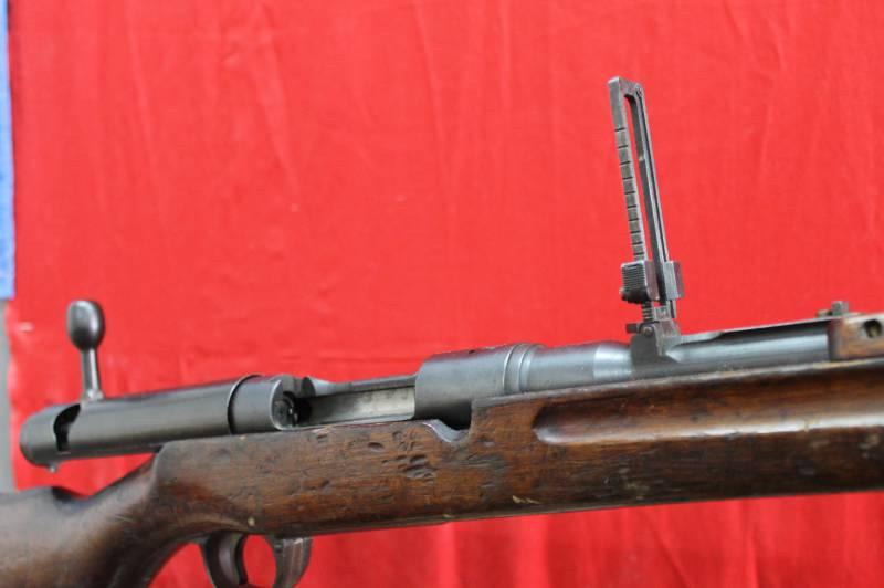 «Арисака» - винтовка, нацеленная в будущее