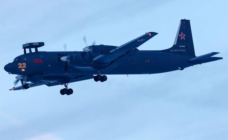 «Ил» успешно выполнил госзаказ на модернизацию очередной партии Ил-38Н