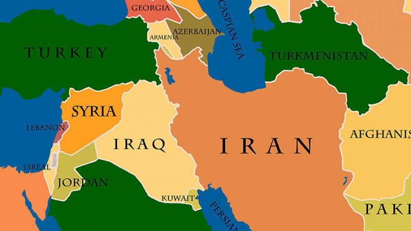 Военно-промышленный потенциал  Ирана