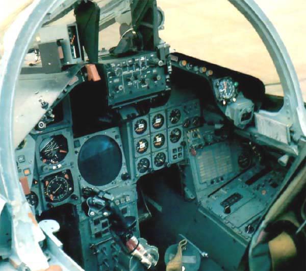 Самолёты. Совместные послевоенные европейские проекты боевых самолётов (часть 4)