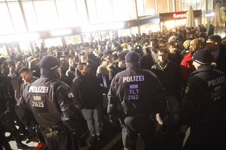 «Сильвестр» Германию не спасет? Почему усиление безопасности не способно кардинально изменить ситуацию