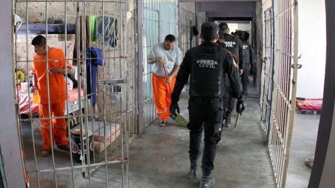 Почему бунтуют «зоны»? Латинская Америка как регион тюремных бунтов