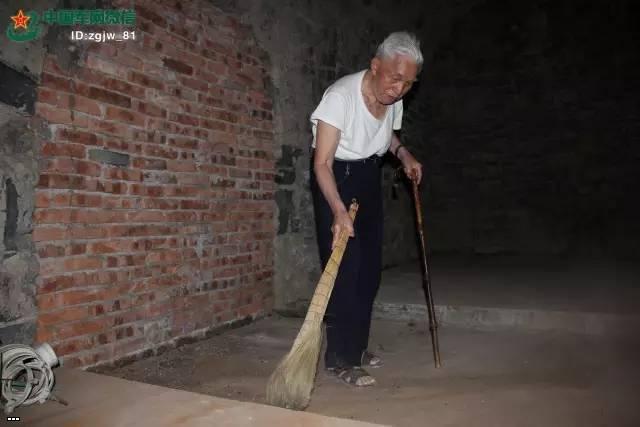 В КНР часовой 40 лет охранял забытый всеми объект