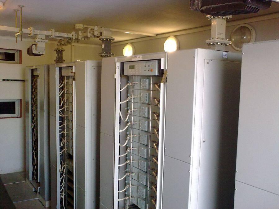 Новый радиолокационный комплекс «Сопка-2» развернут наострове Врангеля