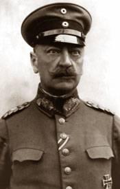Стратегическая конница. Русская кавалерия в Прибалтике в апреле - мае 1915 г. Ч. 1