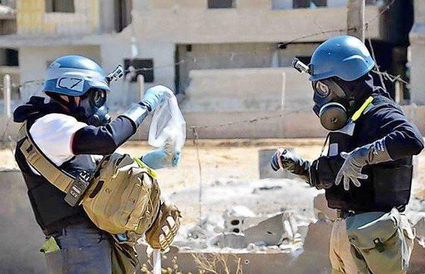 ОЗХО: инспекторы до сих пор не могут обследовать 3 объекта в Сирии