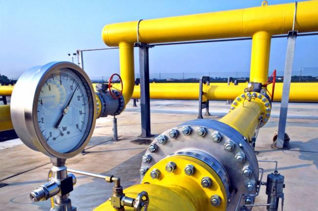 """Украина """"знает"""", как сохранить транзит российского газа"""