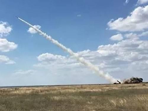 Для чего Украине ракетные стрельбы рядом с Крымом?