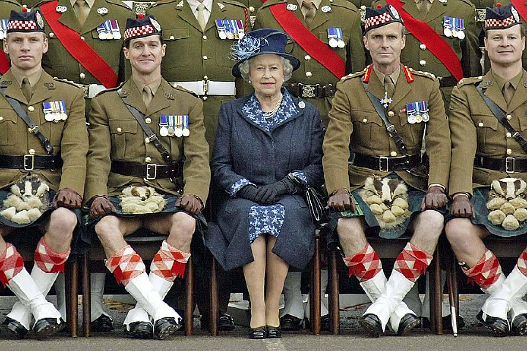 Британский генерал: силы НАТО не адаптированы для борьбы с«российской угрозой»