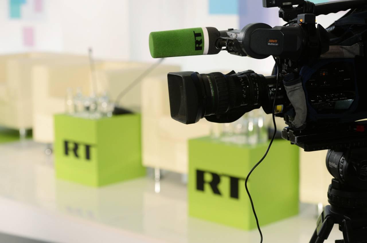 ГлавредRT прокомментировала объявление разведки США о воздействии дезинформации навыборы