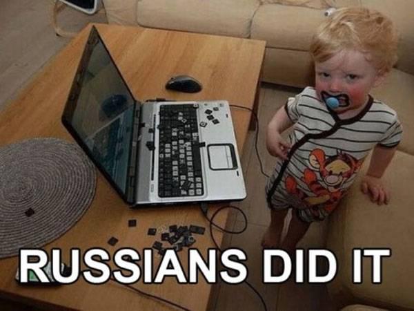 """Разведка США: """"Путин отдал приказ ГРУ о вмешательстве в американские выборы"""""""
