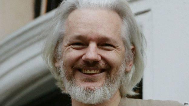 WikiLeaks иронизирует над докладом спецслужб США