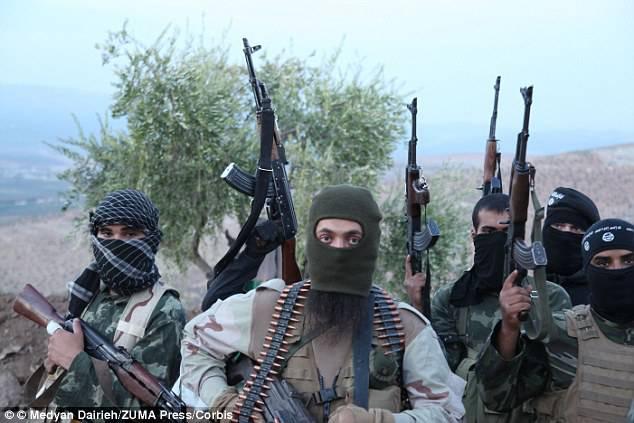 Иракское командование заявляет, что взяло полевой штаб игиловцев чеченского происхождения
