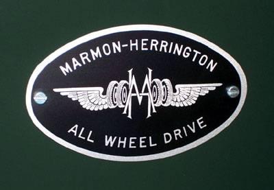 Marmon-Herrington. Все, что вы хотели узнать