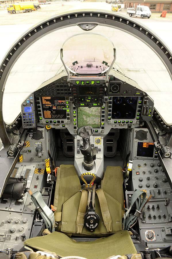 Совместные послевоенные европейские проекты боевых самолётов (часть 8)