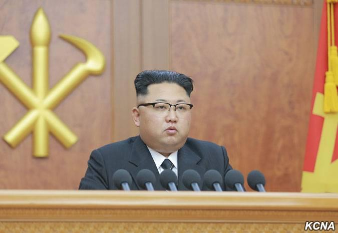 """Создаётся """"кризисный отряд"""" для устранения высшего руководства КНДР"""