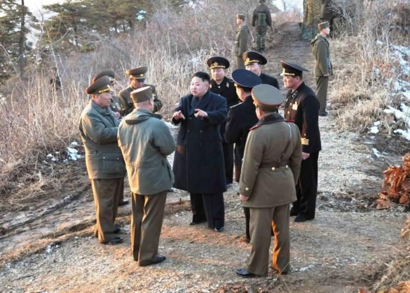 Перебежчик из КНДР: Пхеньян намерен создать МБР до конца года