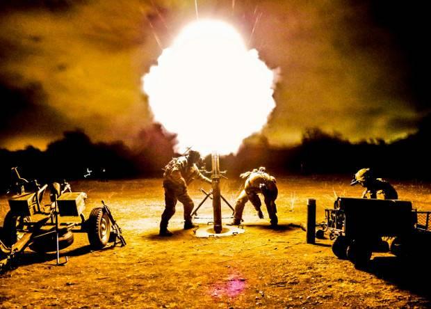 Пентагон заказал разработку биоразлагаемых боеприпасов