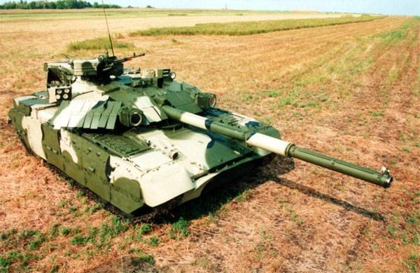 Таиланд может отказаться отукраинских танков из-за действий Укроборонпрома