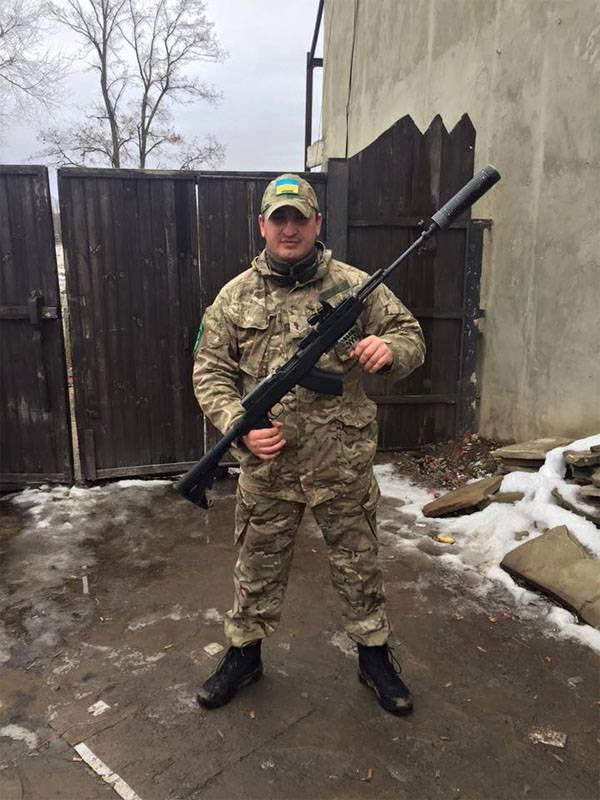 """Перемирие по-украински. ВСУ заняли новые территории в районе """"Светлодарской дуги"""""""