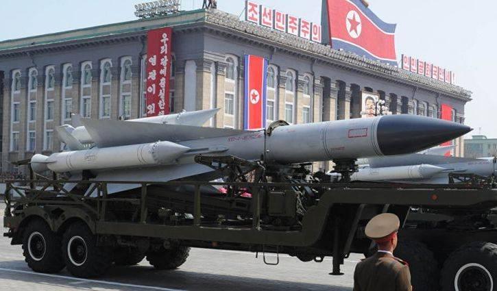 Пхеньян заявляет о вероятности ядерной войны на Корейском полуострове