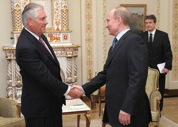 Проект «ЗЗ». Администрация Трампа обвинит Россию в самом тяжком грехе