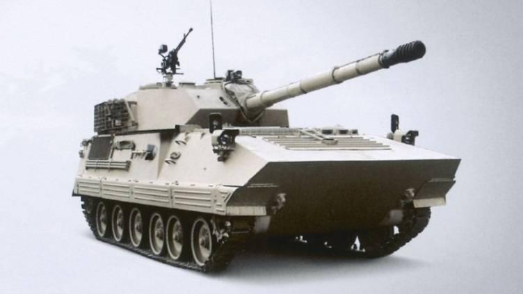 Противотанковая САУ ST2. Китайская машина для зарубежных армий