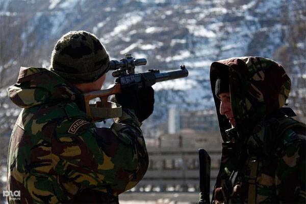 В Чечне проведена операция против сторонников ИГИЛ