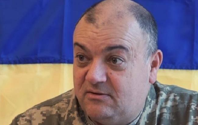 Украинский генерал о совместной работе ВСУ и ВС РФ на Донбассе