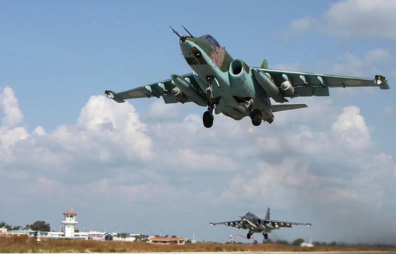 Минобороны РФ опровергает заявления о наращивании военного присутствия в Сирии