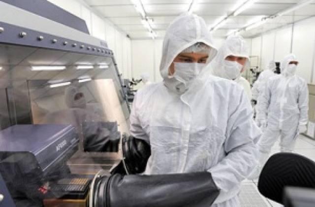 Система космической разведки «Лиана» работает в опытно-дежурном режиме