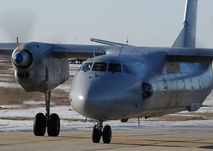 Транспортная авиация ЗВО провела тренировку по переброске войск