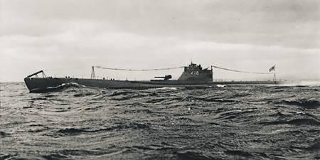 Индийский поход японских подводников на исход Второй мировой не повлиял