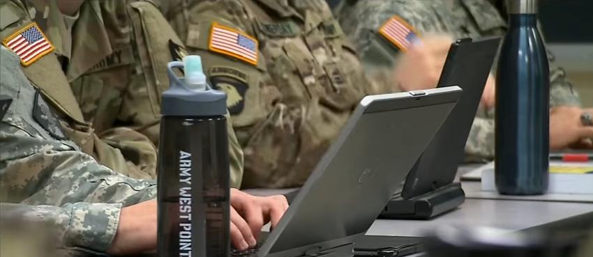 Кибервойска США готовятся к войне