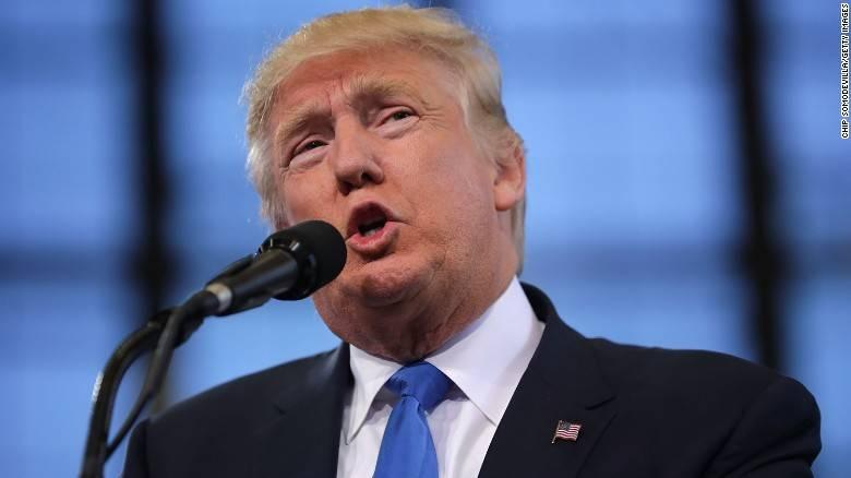 Песков: подвергать анализу слова Трампа осанкциях будем после его вступления вдолжность