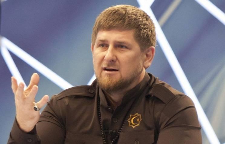 Кадыров рассказал о планах террористов в Чечне