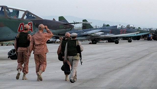 Россия сохранит за собой базу Хмеймим и пункт МТО в Тартусе