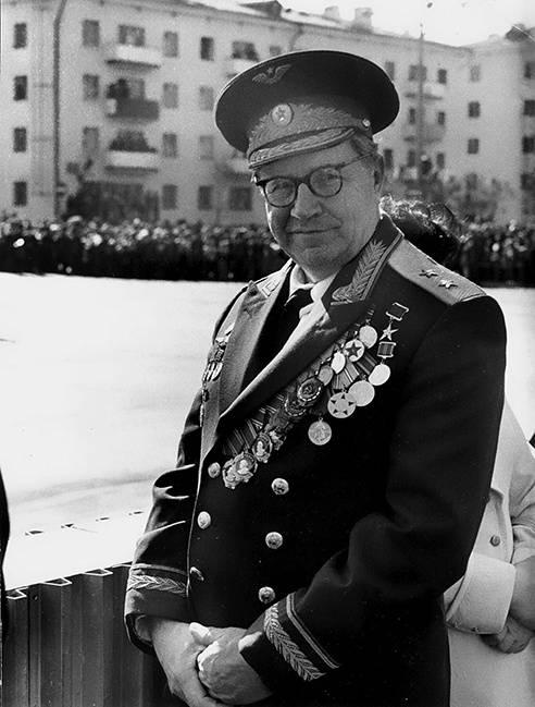 100 aniversario del destacado científico nuclear Evgeny Zababakhin que se celebrará en la Federación Rusa