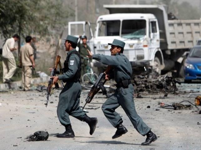 МВД Афганистана сообщило о ликвидации более 20-ти талибов