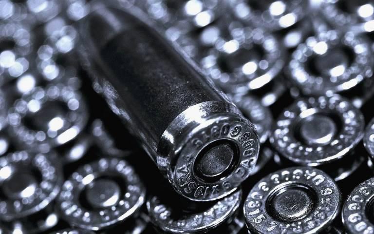 Советский инженер, живущий в Израиле, создал пистолетную бронебойную пулю