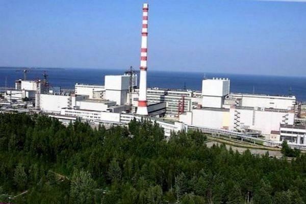 Французкий эксперт предложил эстонцам держать российские АЭС под гиперприцелом