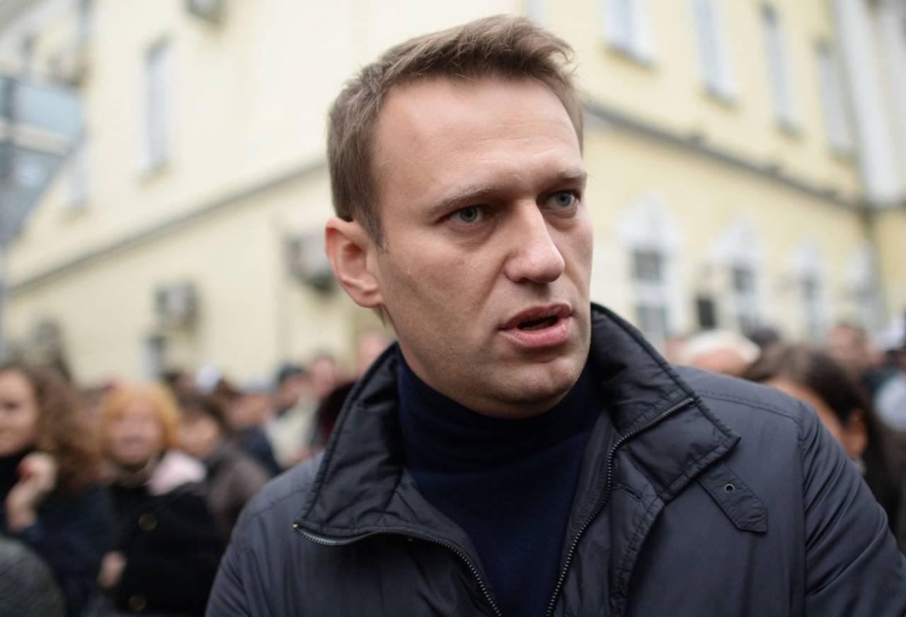 «Снова поливает людей дер**ом»: в Сети раскритиковали Навального за оскорбление сторонников