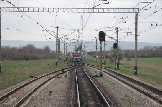 В Киеве потребовали избавиться от «советских» портов и железных дорог
