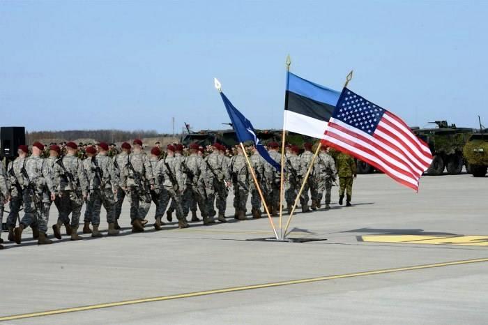 США регламентируют присутствие собственных солдат вЛитве