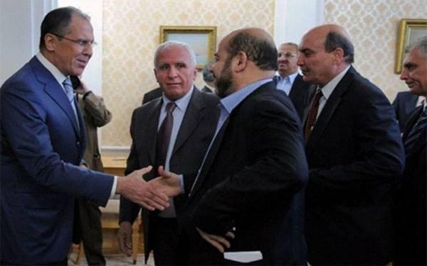ФАТХ и ХАМАС в Москве договорились о создании правительства Палестины